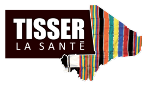 Logo Tisser La Santé